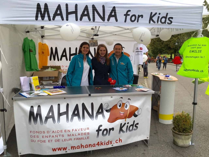 MAHANA for Kids