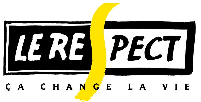 Logo Le Respect