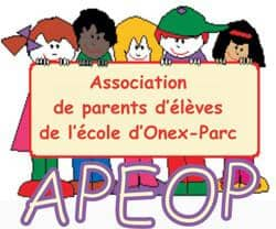 Association de Parents d'Elèves d'Onex-Parc