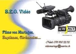 B.E.O. Vidéo