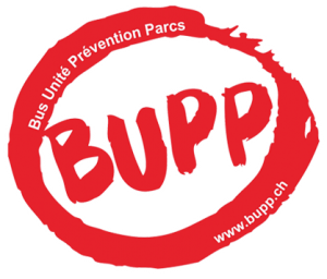 Bus Unité Prévention Parcs (BUPP)