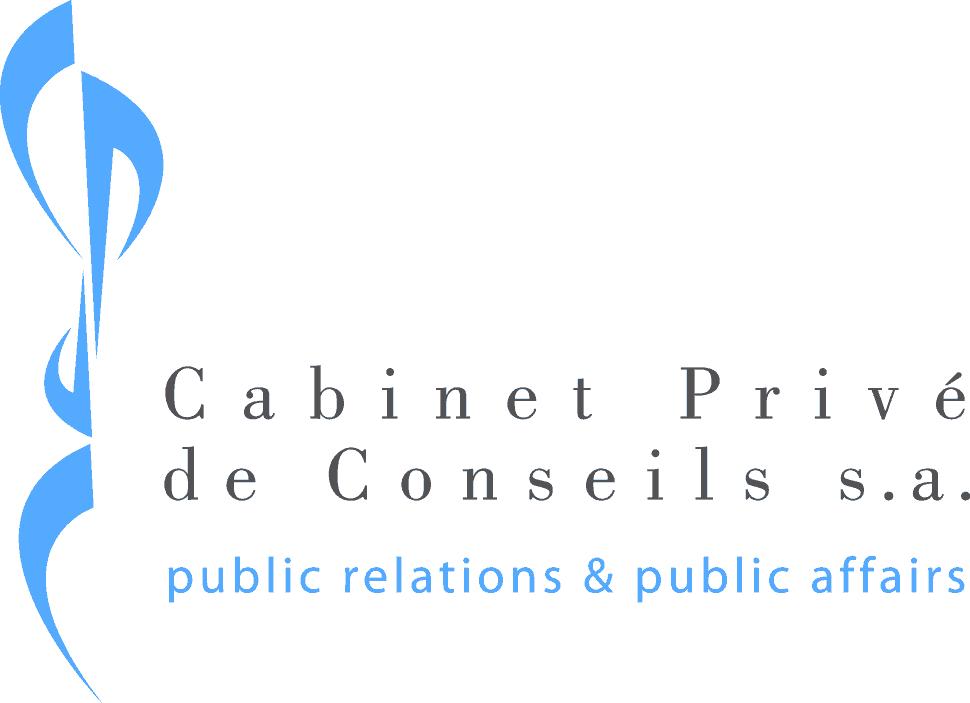Cabinet privé de conseil SA