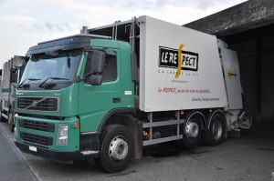 Chevalley Transports Bernex