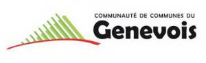 Communauté de communes du Genevois