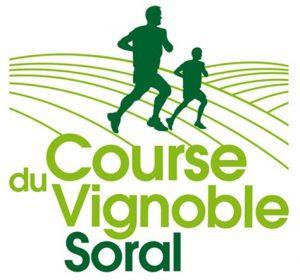Course du Vignoble Soral