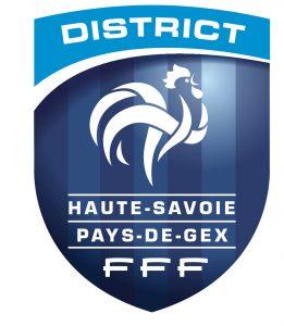 District Football Haute-Savoie Pays de Gex