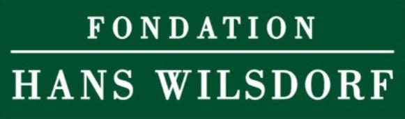 Fondation Hans Wilsdorf