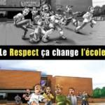 Le respect, ça change L'école