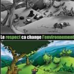Le respect, ça change L'environnement