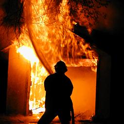 Magazine des Pompiers de Suisse Romande