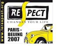 Paris-Beijing 2007