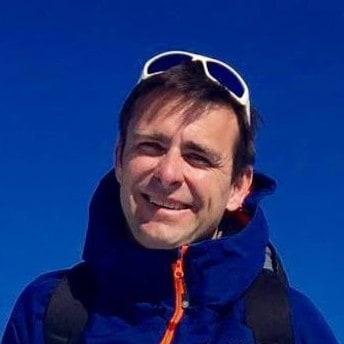Damien Iehl - Navigateur professionnel